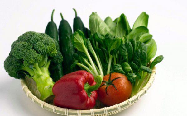 hội chứng ruột kích thích nên ăn gì kiêng gì