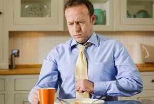 ợ hơi là một dấu hiệu nhận biết bệnh trào ngược dạ dày thực quản