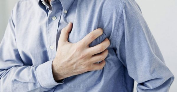 rối loạn nhịp tim là một biểu hiện của bệnh cường giáp