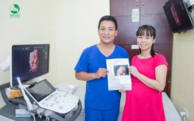 Siêu âm thai 5D có tốt không?