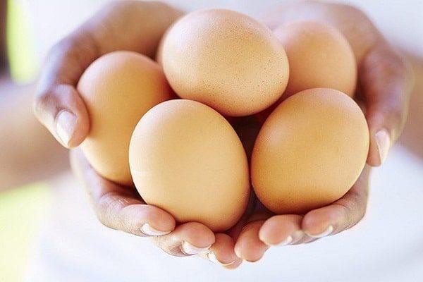 trứng là thực phẩm người bị bệnh tiểu đường nên ăn
