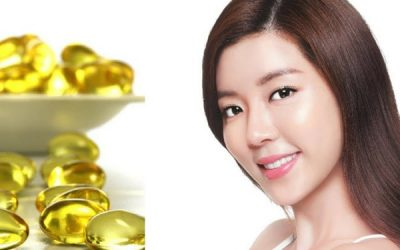 Công dụng của Vitamin E đối với sức khỏe