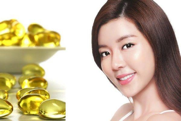 vì sao nên uống vitamin e