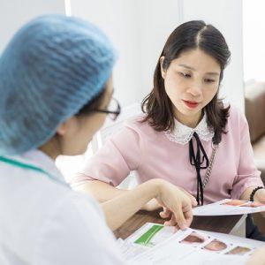 Câu chuyện thức tỉnh trong việc bảo vệ sức khỏe của khách hàng tại Thu Cúc