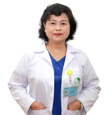 Bác sĩ CKI Nguyễn Bích Thủy - Bác sĩ sản Phụ Khoa