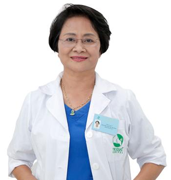 Tiến sĩ Nguyễn Thị Thu Hương