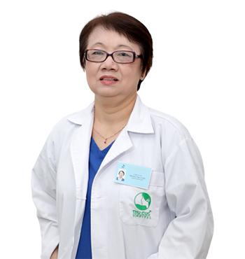Tiến sĩ, Bác sĩ CKI, Thầy thuốc ưu tú Trương Thị Tuyết – Bác sĩ Nội khoa