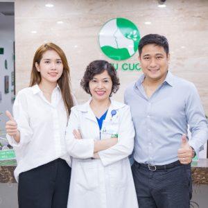 Khám sức khỏe tổng quát và tầm soát ung thư cùng vợ chồng Diễn viên Minh Tiệp