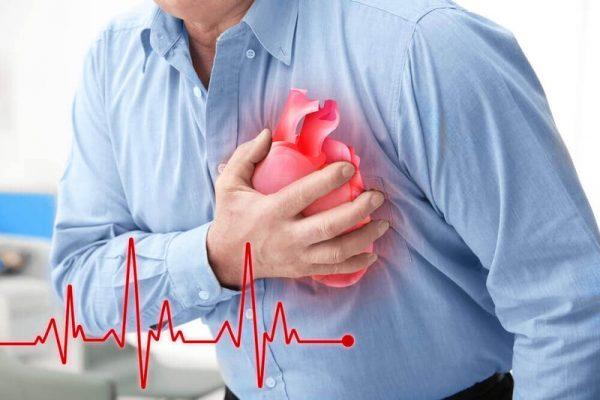 bệnh tim mạch ở người cao tuổi