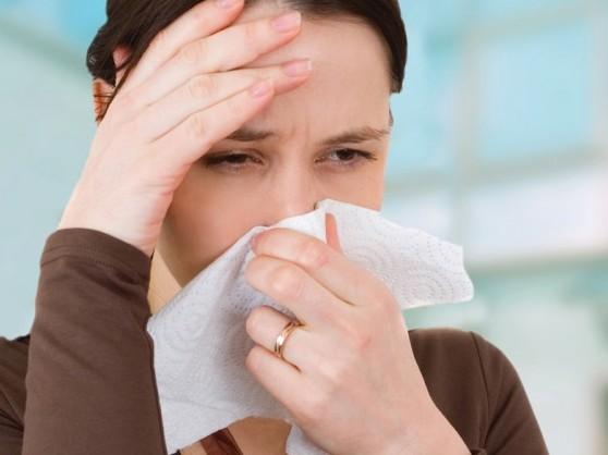 triệu chứng của bệnh viêm mũi dị ứng