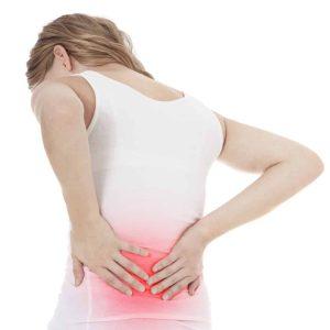Đau ngang thắt lưng là bệnh gì?