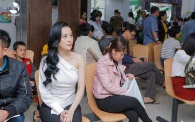 """Diễn viên Phương Oanh """"Quỳnh búp bê"""" tiết lộ bí quyết để luôn xinh đẹp và rạng rỡ"""