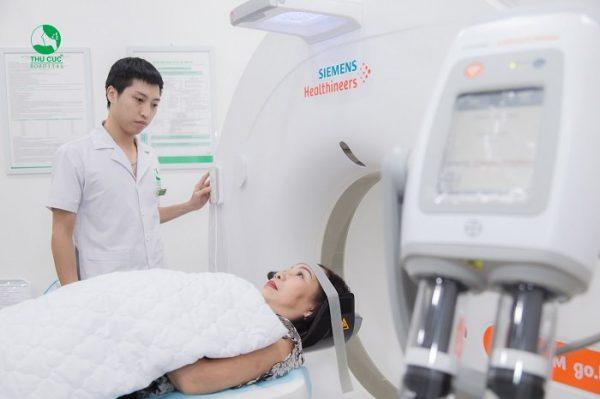 khám và tầm soát ung thư ở đâu
