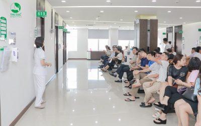Doanh nghiệp khám sức khỏe ở Hà Nội thì nên lựa chọn bệnh viện nào?