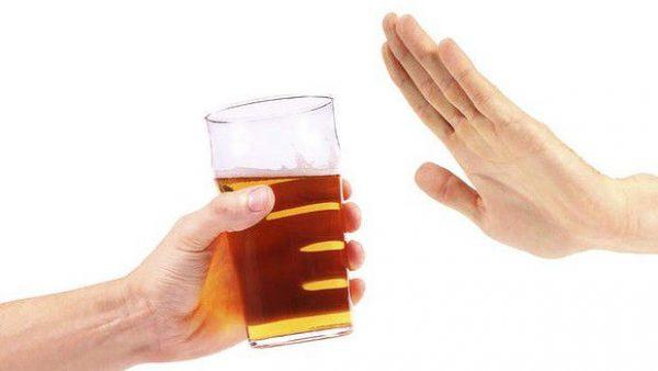 bia rượu có thể gây tăng đường huyết trong cơ thể