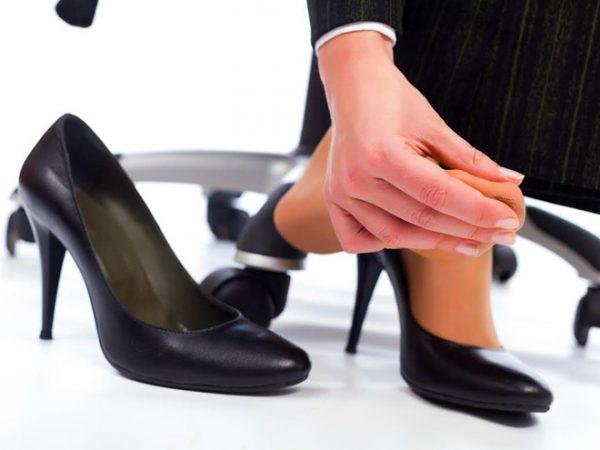 Lý do ngón chân cái bị tê mất cảm giác
