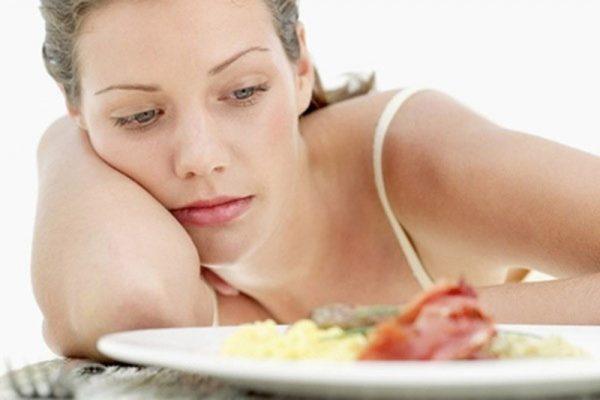 Nhịn ăn gây hạ đường huyết