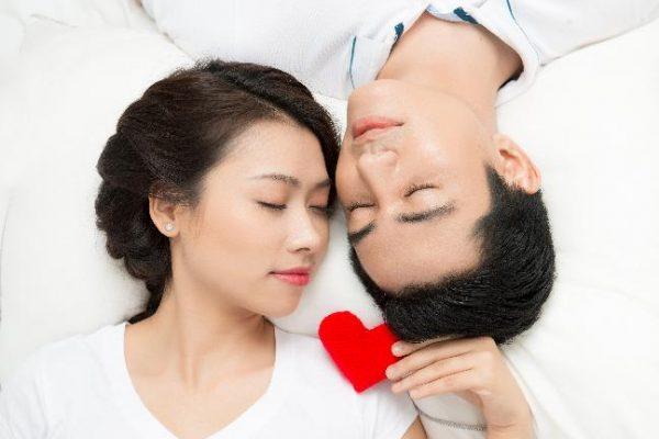 quan hệ tình dục an toàn giúp phòng tránh bệnh lậu