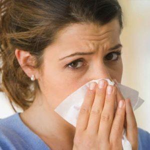 Bệnh viêm mũi dị ứng và cách điều trị