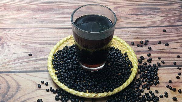 Tác dụng của uống nước đậu đen