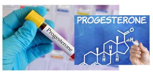 Xét nghiệm chỉ số progesterone khi nào?