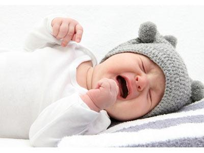 nhận biết dấu hiệu trẻ sơ sinh bị tiêu chảy