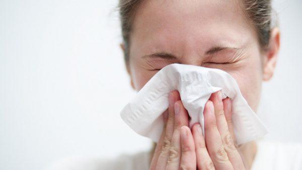 Dấu hiệu bệnh cúm A/H1N1