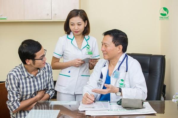Điều trị bệnh hở van tim cùng chuyên gia
