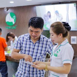 Các gói khám sức khỏe định kỳ doanh nghiệp nào được nhiều người lựa chọn