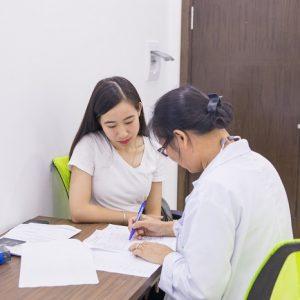 Khám sức khỏe theo thông tư 14 – Điều doanh nghiệp không thể bỏ qua