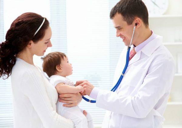 khám và điều trị tiêu chảy cho trẻ