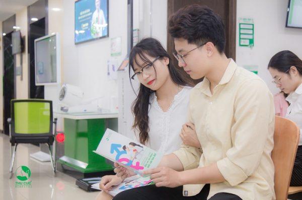 Lợi ích của việc kiểm tra sức khỏe tiền hôn nhân