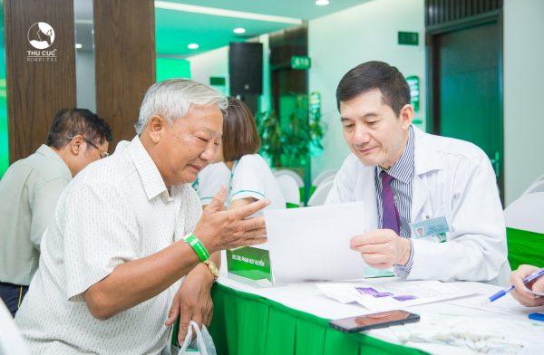 Phòng ngừa mắc bệnh gout làm tăng nguy cơ sỏi thận