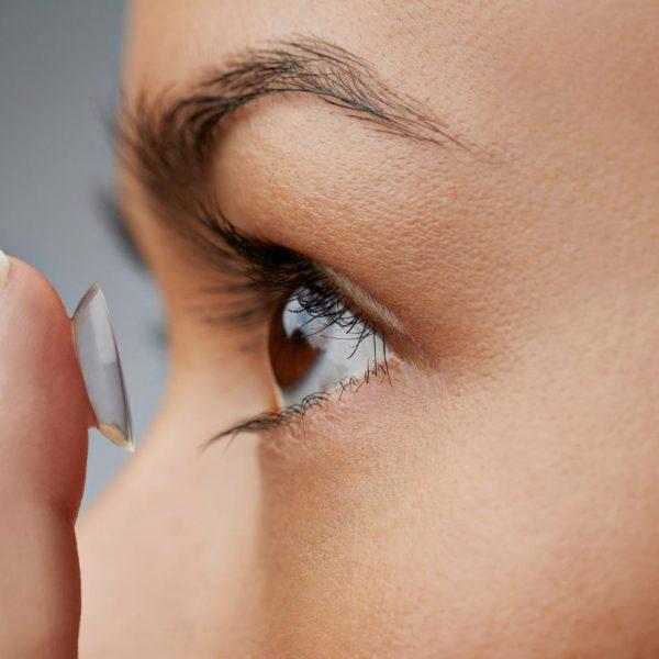 nguyên nhân gây ngứa mắt