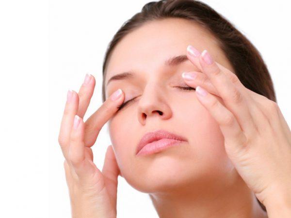 Lý do gây ngứa mắt