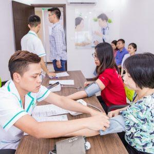 Những điều cần biết về việc khám sức khỏe định kỳ cho nhân viên