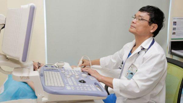 Phòng ngừa sỏi mật bằng việc đi khám sức khỏe định kỳ
