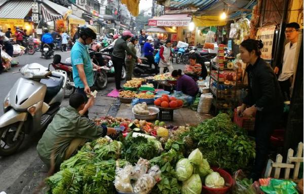 Nguyên nhân gây nên ngộ độc thực phẩm trong những ngày Tết