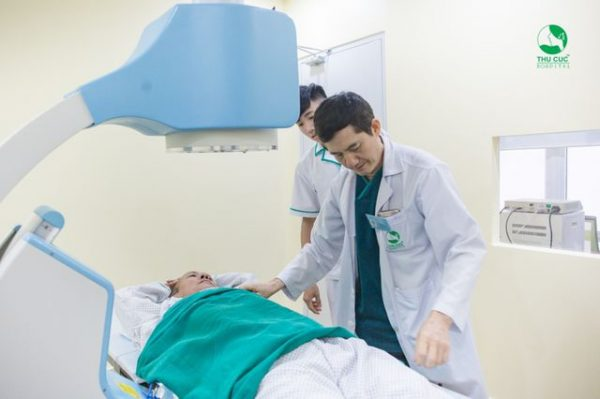 Phương pháp điều trị sỏi thận