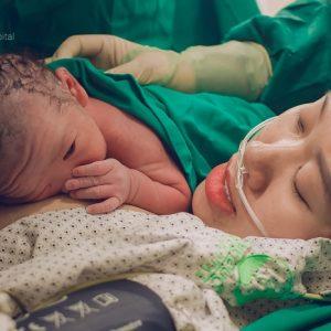 U lạc nội mạc tử cung: Mối đe dọa của mọi mẹ bầu