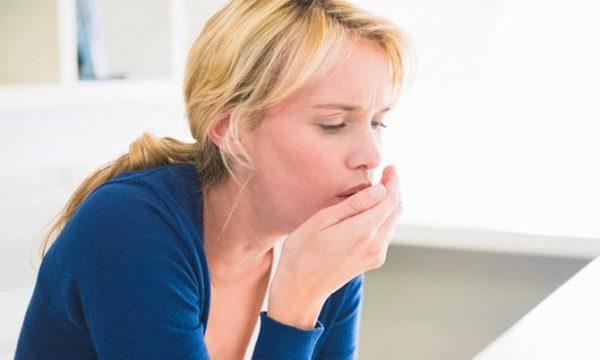 bệnh viêm họng bội nhiễm