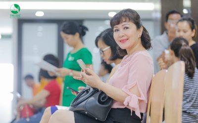 NSUT Minh Hòa – Tầm soát ung thư