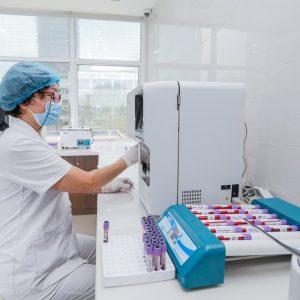 Xét nghiệm đạt tiêu chuẩn quốc tế ISO 15189:2012