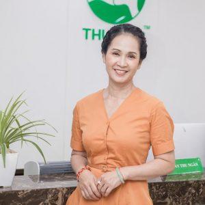 NSND Lan Hương – Nội soi dạ dày