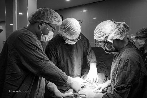 Trải nghiệm dịch vụ sinh đẻ trọn gói của một gia đình người Nhật
