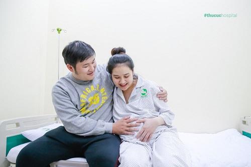 """""""Học lỏm"""" bí kíp không sợ phải đưa vợ đi đẻ của diễn viên Lưu Mạnh Dũng"""