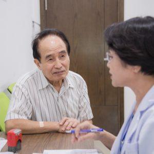 Tầm quan trọng của việc tầm soát ung thư tiêu hóa ở người lớn tuổi
