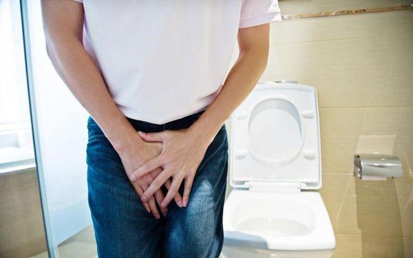 Cảnh báo sỏi tiết niệu từ những bất thường khi đi tiểu