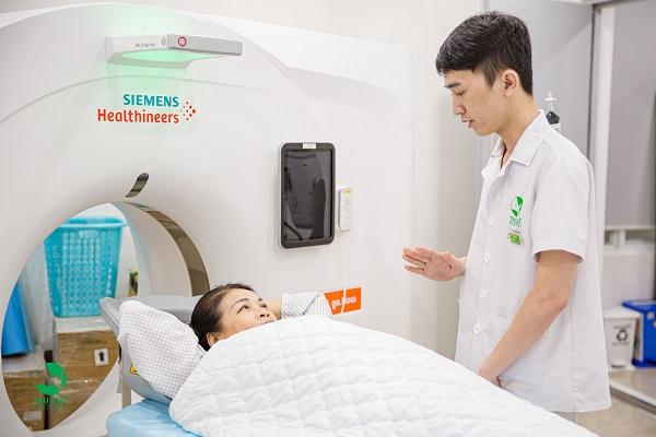khám tầm soát phát hiện sớm ung thư 6