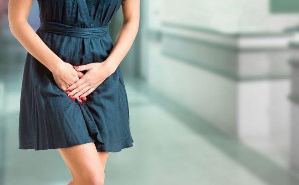 Nhịn tiểu có thể gây nên sỏi tiết niệu